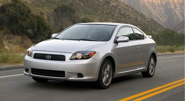 Free Download 2004-2010 Toyota Scion tC Wiring Diagrams