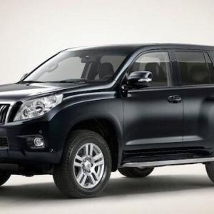 Download 2010 Toyota Land Cruiser Prado Wiring Diagrams