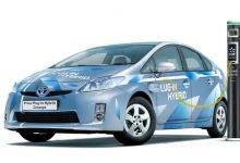 Free Download 2010-2012 Toyota Prius Dismantling Manual