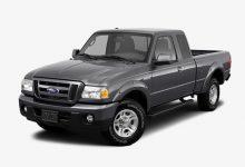 Free Download 2011 Ford Ranger Body Repair Manual