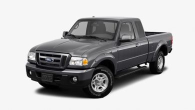 Free Download 2011 Ford Ranger Body Repair Manual