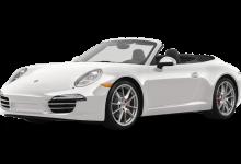 2012 Porsche 911 Carrera and 911 Carrera S Cabriolet