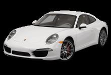 Free: 2012 Porsche 911 Carrera Service Information
