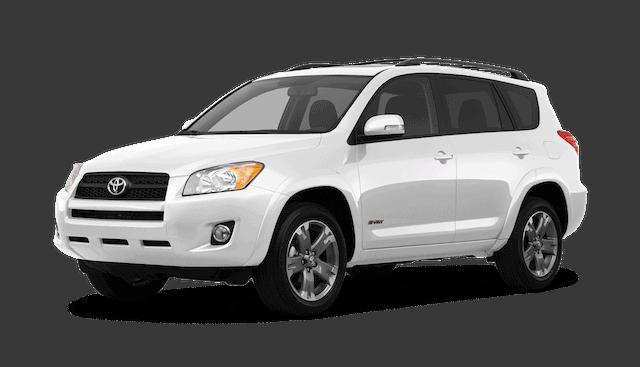 Free Download 2006-2012 Toyota RAV4 Wiring Diagrams