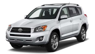 Free Download 2012 Toyota Rav4 Wiring Diagrams