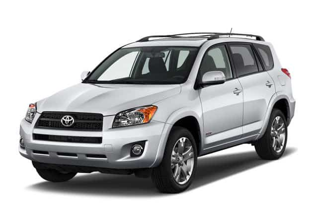 Free Download 2012 Toyota Rav4 Wiring Diagrams