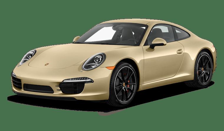 Free: 2013 Porsche 911 Carrera Service Information