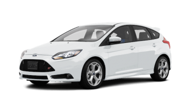 Free Download 2011-2014 Ford Focus III Body Repair Manual