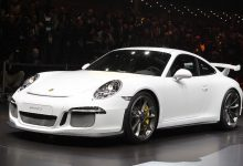 Free Download : 2014 Porsche 911 GT3 Service Information