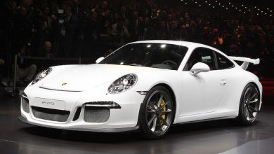 Free Download : 2014 Porsche 911 GT3 Service Information