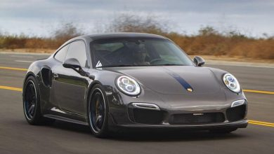 Free Download: 2014 Porsche 911 Turbo S Service Information