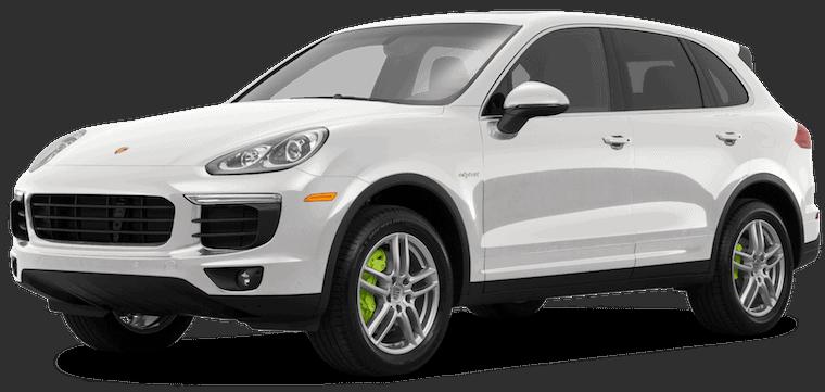 Free Download: 2015 Porsche Cayenne 92A Service Information