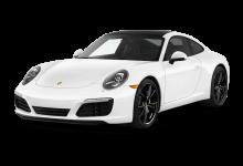 Free Download: 2017 Porsche 911 Carrera Service Information