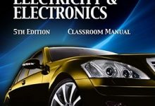 Automotive Electricity and Electronics Classroom and Shop Manual Pack