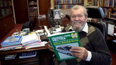 Haynes Car Repair Manuals Will No Longer Produce New Editions