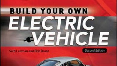 Build Your Own Electric Vehicle