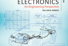 Understanding Automotive Electronics an Engineering Perspective, 8th Edition