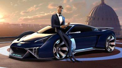 The basics of Automotive Design