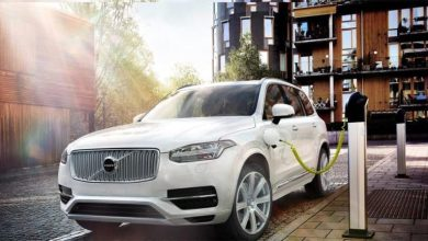 By 2030 Volvo Cars Will Be Fully Electric