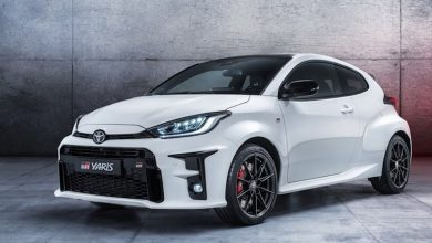 Toyota Yaris is the Best-Selling Car in Europe in 2021