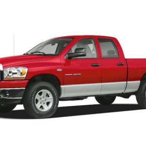 Download 2006 Dodge RAM Repair Manual