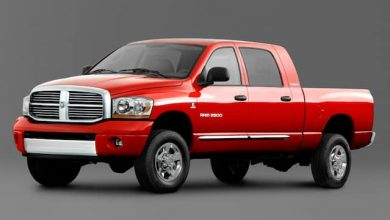 Free Download 2004-2006 Dodge RAM Wiring Diagrams