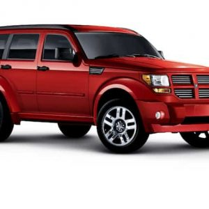 Download 2007 Dodge Nitro R/T Repair Manual