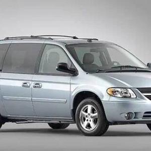 Download 2003-2007 Dodge Grand Caravan Repair Manual