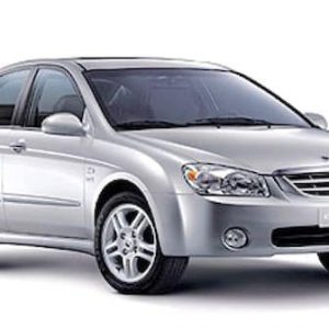 Download 2009-2010 Kia Forte Repair Manual