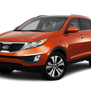 Download 2011 Kia Sportage Repair Manual
