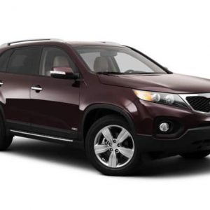 Download 2012 Kia Sorento Repair Manual