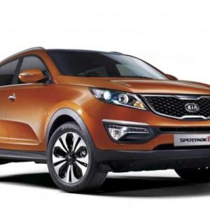 Download 2013 Kia Sportage Repair Manual