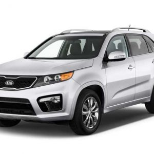 Download 2013 Kia Sorento Repair Manual