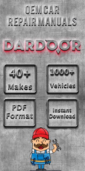 Dardoor Auto Repair Manuals