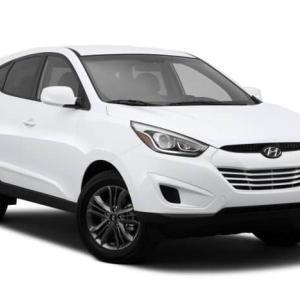 Free Download 2009-2015 Hyundai Tucson Repair Manual
