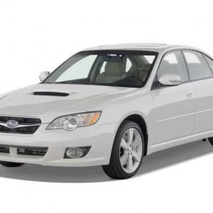 Download 2008-2009 Subaru Legacy and Outback Repair Manual