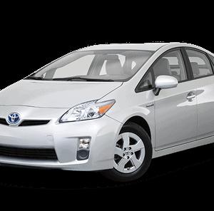 Download 2010 Toyota Prius Repair Manual