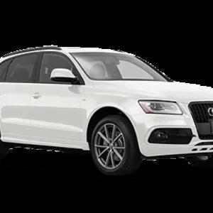 Download 2008-2016 Audi Q5 Repair Manual