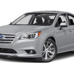 Download 2017 Subaru Legacy and Outback Repair Manual