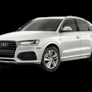 Download 2011-2018 Audi Q3 Repair Manual