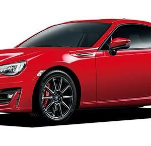 Download 2018 Subaru BRZ Repair Manual