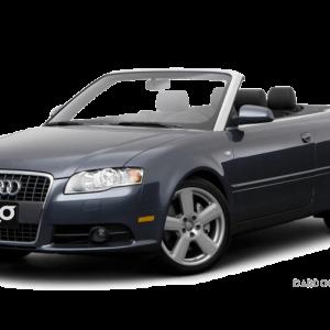 Download 2003-2009 Audi A4 Cabriolet Repair Manual