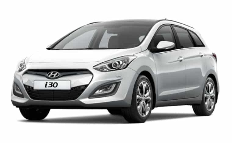 Free Download Hyundai Elantra i30 Body Repair Manual.