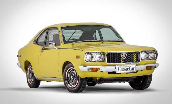 Free Download 1971-1977 Mazda RX3 Repair Manual