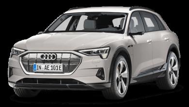 Free Download 2019 Audi e-tron Electrical Wiring Diagrams