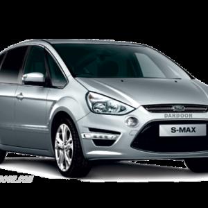 Download 2006 Ford S-Max and Galaxy Repair Manual.