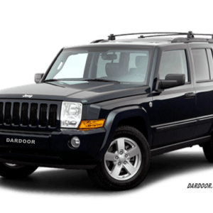 Download 2006-2010 Jeep Commander Repair Manual
