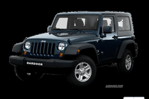 Download 2008 Jeep Wrangler Repair Manual