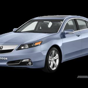 Download 2012-2014 Acura TL Repair Manual