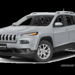 Download 2014 Jeep Cherokee Latitude Repair Manual